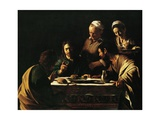 Supper at Emmaus  1606