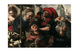 The Surgeon  1550-1555