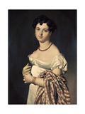 Madame Henri-Philippe-Joseph Panckouke