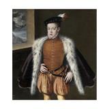 Prince Carlos  1555-1559