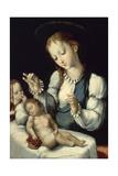 La Virgen De Las Cerezas VI