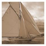 All Sails Unfurled