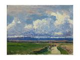 Landscape  Ca 1910