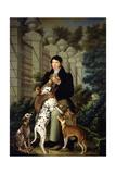 Cuidador De Los Perros De Aranjuez
