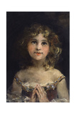 La Ñiña Orando  1913