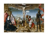 Crucifixion  1509-1518