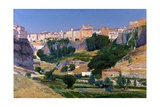 Las Huertas (Cuenca)  1910