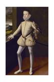 Archiduque Wenzel De Austria-1574
