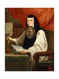 Juana Inés De La Cruz  1772