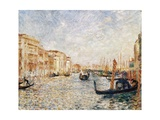 The Grand Canal (Venice)  1881