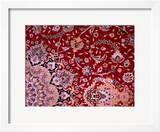Detail of Tabrizi Carpet  Iran