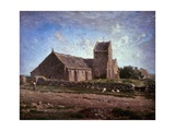 The Church of Greville  1871-1874