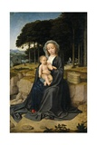 Rest on the Flight from Egypt  Ca 1515