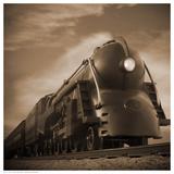 Retro Streamliner