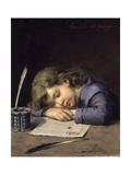 Rendido Del Trabajo  1876-1900
