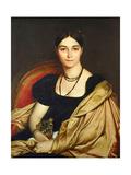 Madame Antonia Devaucay De Nittis  1809