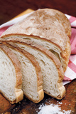 Homemade Bread of Genzano IGP
