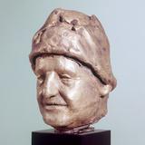 Head of Pope John (Testa Di Papa Giovanni)