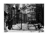 The Auschwitz Gate