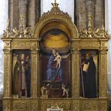 Frari Triptych