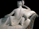 Pauline Borghese Bonaparte As Venus Victrix