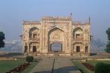 Itimad Ud Daulah Mausoleum  1622-1628