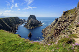 Malin Head in Inishowen  Donegal