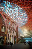 London King's Cross Station