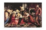 Birth of Saint John the Baptiste