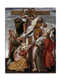 Deposition (Christ Removed from Cross)