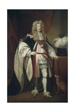 William Russell  5th Earl and 1st Duke of Bedford