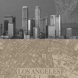LA Map II