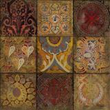 Mosaic III - Detail I