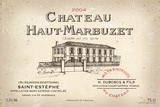 Wine Label I