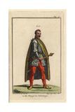 A Duke of Transylvania