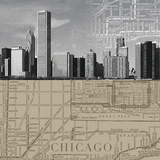 Chicago Map II