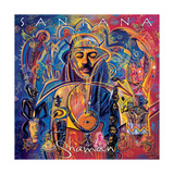 Santana: Shaman