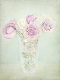 Vintage Flowers I