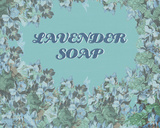 Vintage Soap III