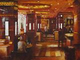 The Rivoli Bar  The Ritz