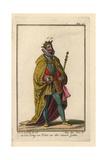 Polish King  16th Century