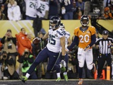 NFL Super Bowl 2014: Feb 2  2014 - Broncos vs Seahawks - Jermaine Kearse