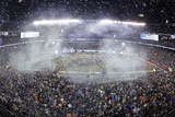 NFL Super Bowl 2014: Feb 2  2014 - Broncos vs Seahawks - MetLife Stadium: Seahawks Victory