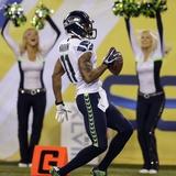 NFL Super Bowl 2014: Feb 2  2014 - Broncos vs Seahawks - Percy Harvin
