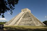 Chichen Itza  UNESCO World Heritage Site  Yucatan  Mexico  North America