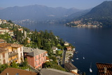 Torno from Moltrasio  Lake Como  Lombardy  Italian Lakes  Italy  Europe