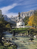 Ramsau  Bavaria  Germany