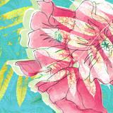Trop Floral II