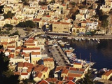 Simi  Dodecanese Islands  Greece