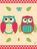 Wise Owls II